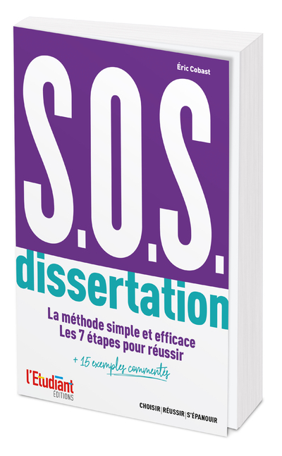 S.O.S. DISSERTATION