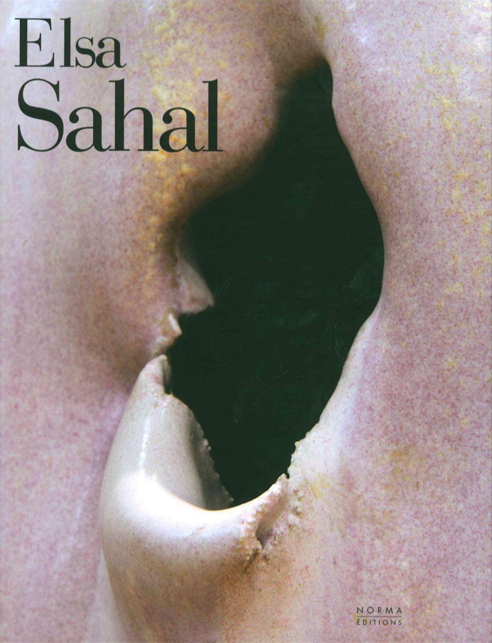 ELSA SAHAL
