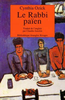 RABBI PAIEN (LE)