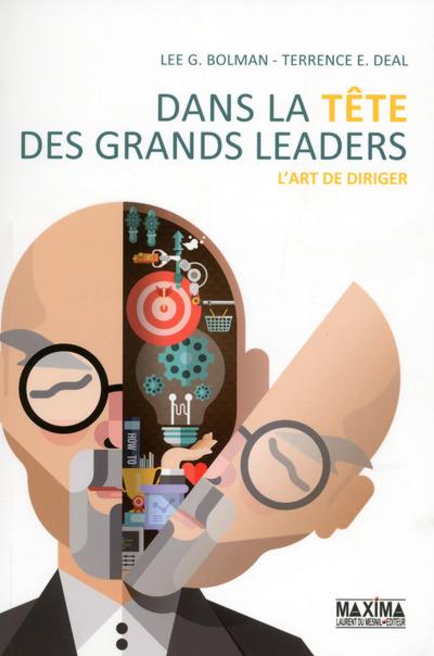 DANS LA TETE DES GRANDS LEADERS