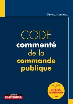 CODE COMMENTE DE LA COMMANDE PUBLIQUE