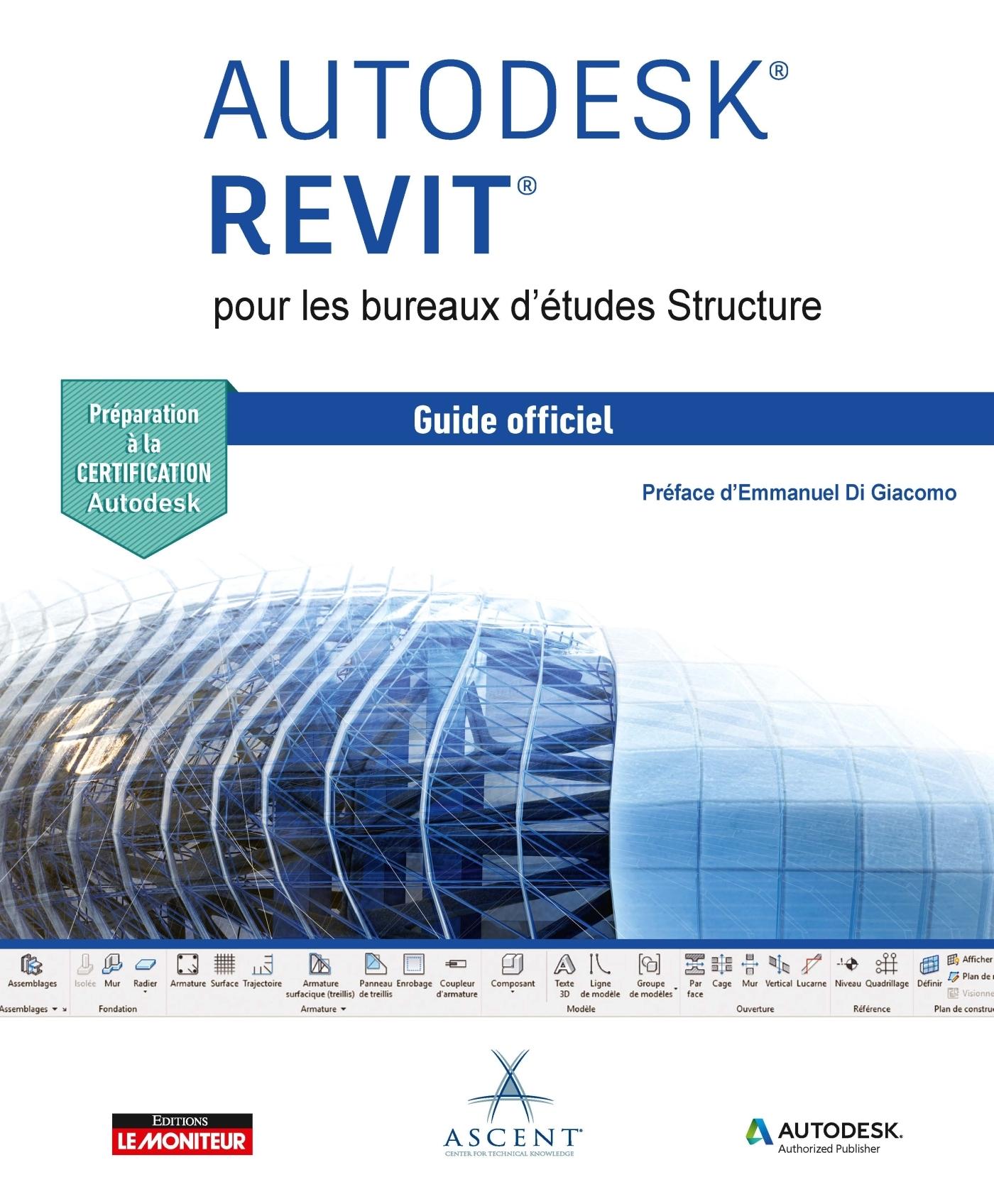 REVIT STRUCTURE - GUIDE OFFICIEL