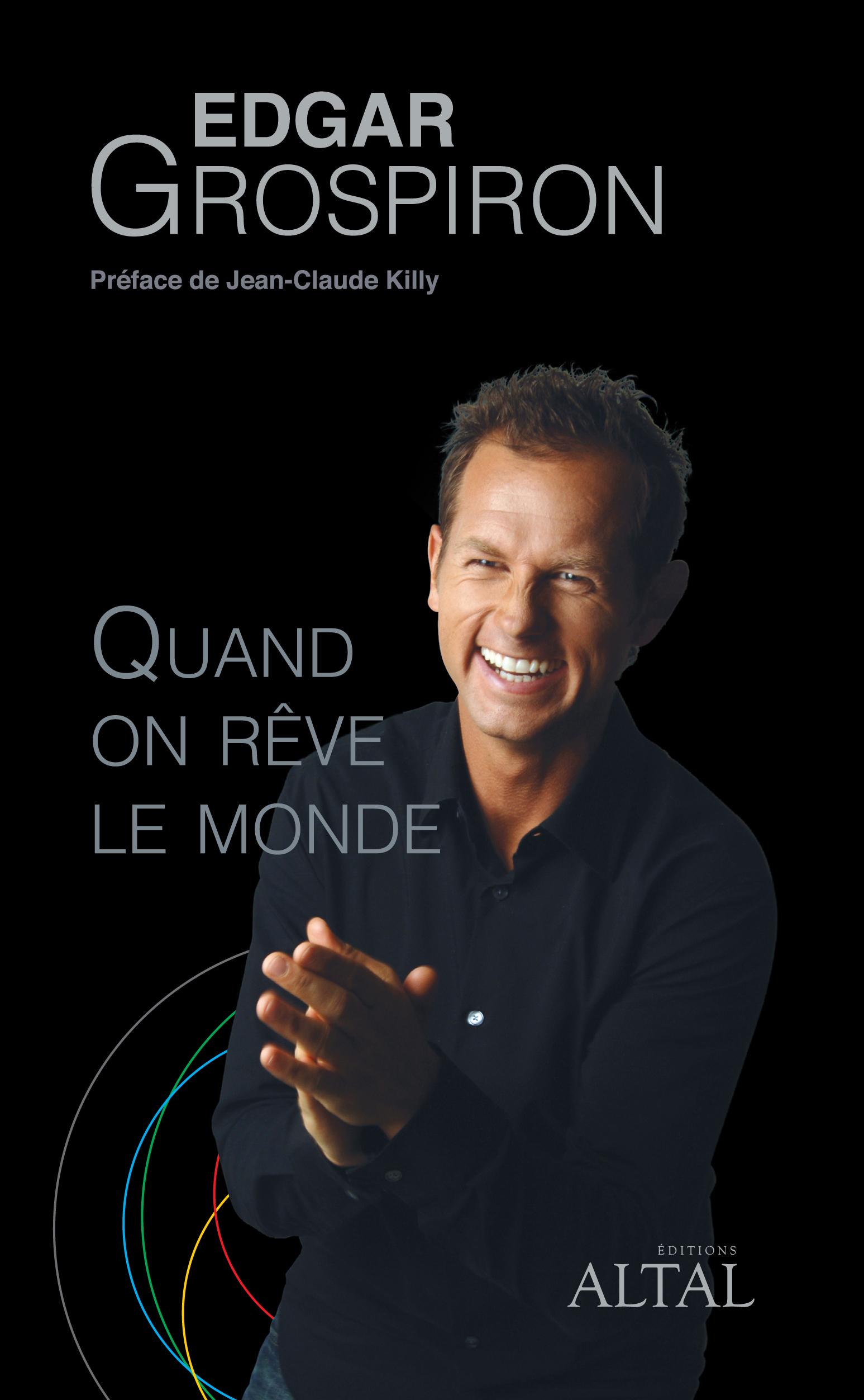 QUAND ON REVE LE MONDE...