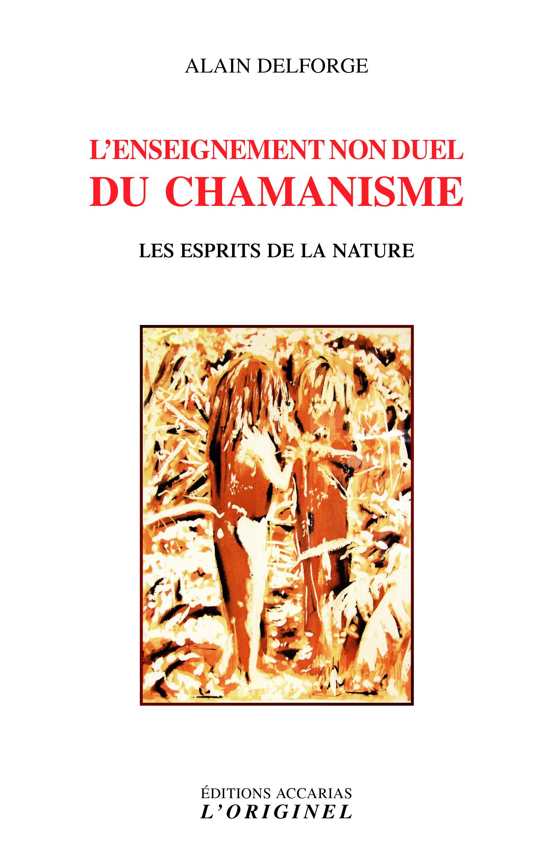 ENSEIGNEMENT NON DUEL DU CHAMANISME (L')