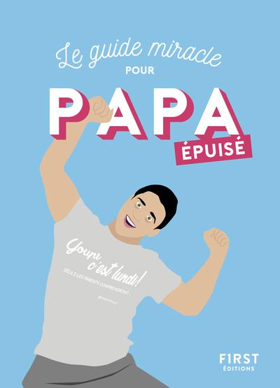 PAPA EPUISE