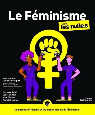 LE FEMINISME POUR LES NUL.LE.S