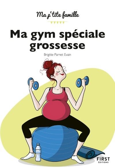 MA GYM SPECIALE GROSSESSE