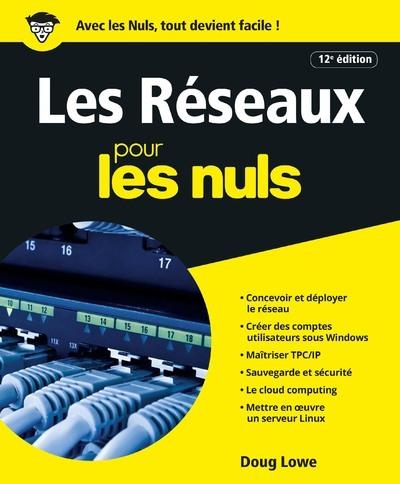 LES RESEAUX POUR LES NULS, 12 EDITION