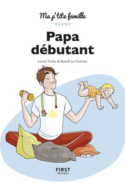 PAPA DEBUTANT, 9E