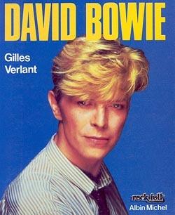 DAVID BOWIE - PORTRAIT DE L'ARTISTE EN ROCK-STAR