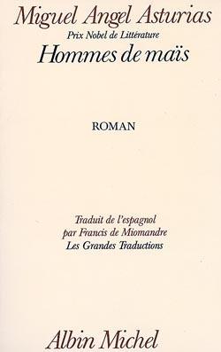 HOMMES DE MAIS