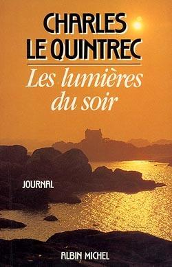 LES LUMIERES DU SOIR - JOURNAL 1980-1985