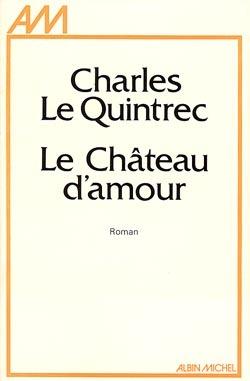 LE CHATEAU D'AMOUR