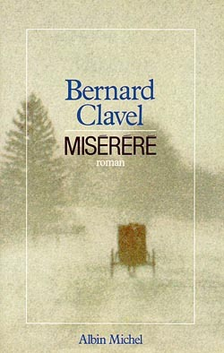 MISERERE - LE ROYAUME DU NORD - TOME 3