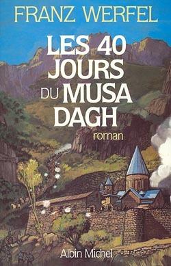 LES 40 JOURS DE MUSA DAGH