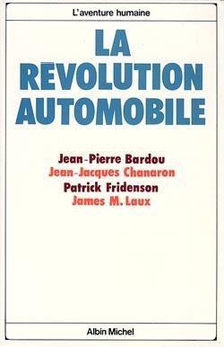 LA REVOLUTION AUTOMOBILE