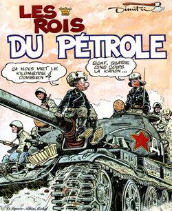 LE GOULAG - TOME 04 - LES ROIS DU PETROLE