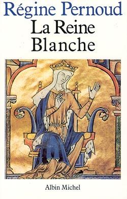 LA REINE BLANCHE