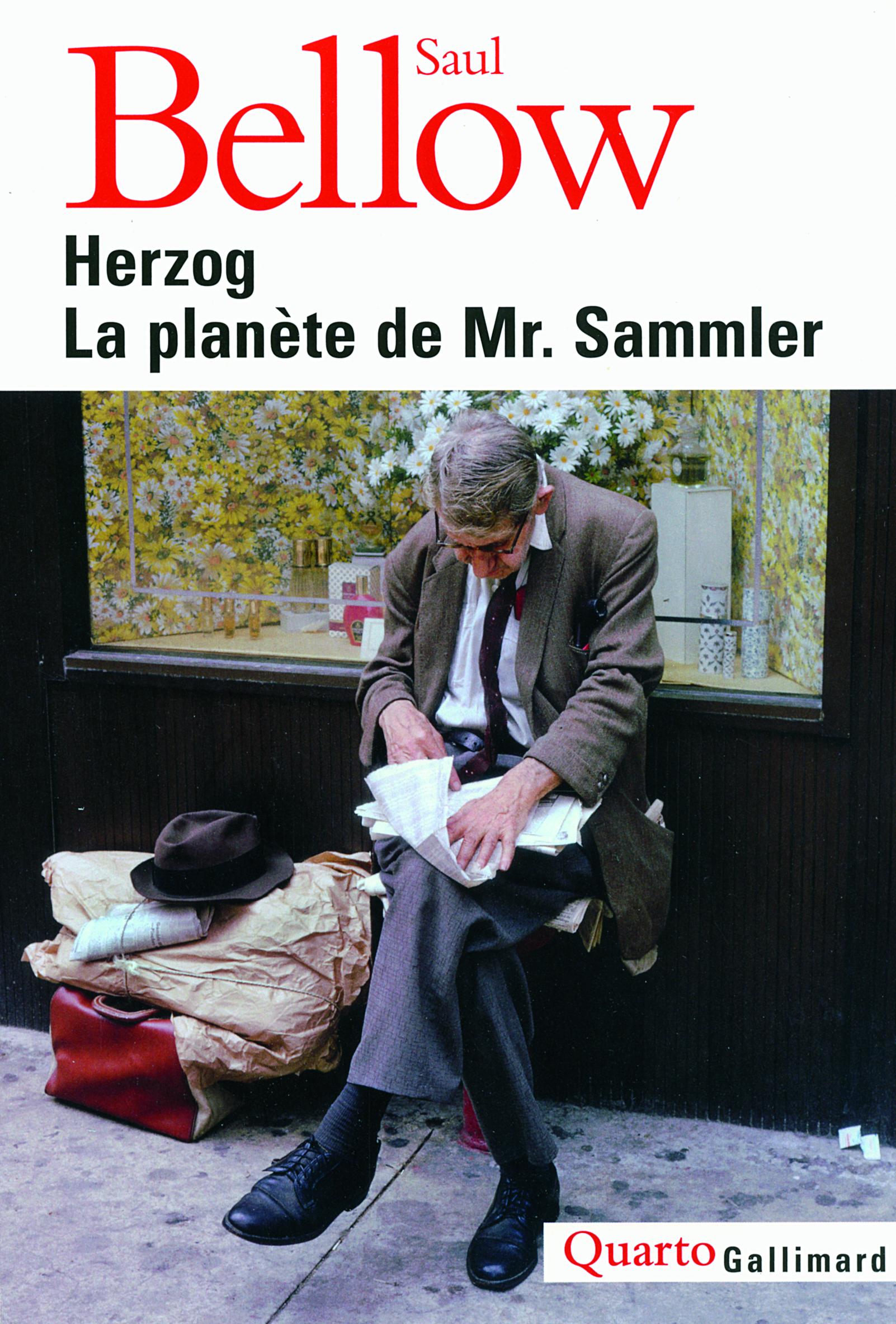 HERZOG - LA PLANETE DE MR. SAMMLER