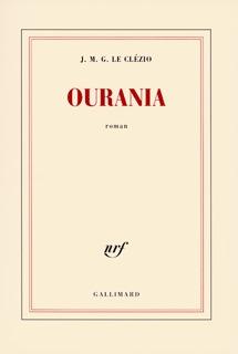 OURANIA ROMAN