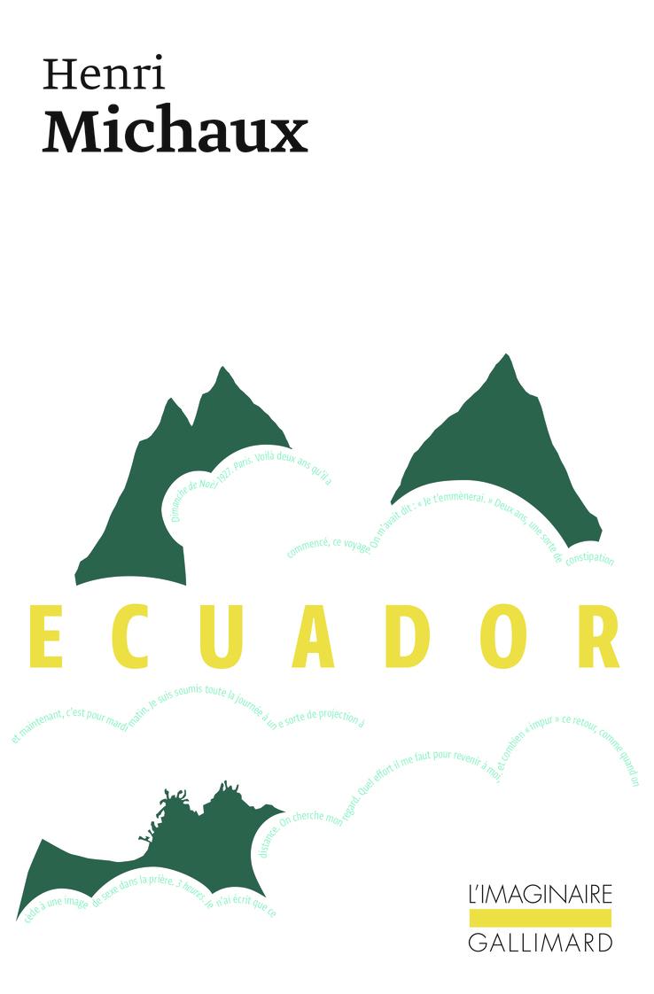 ECUADOR - JOURNAL DE VOYAGE