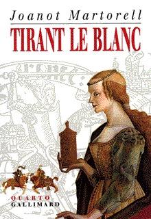 TIRANT LE BLANC