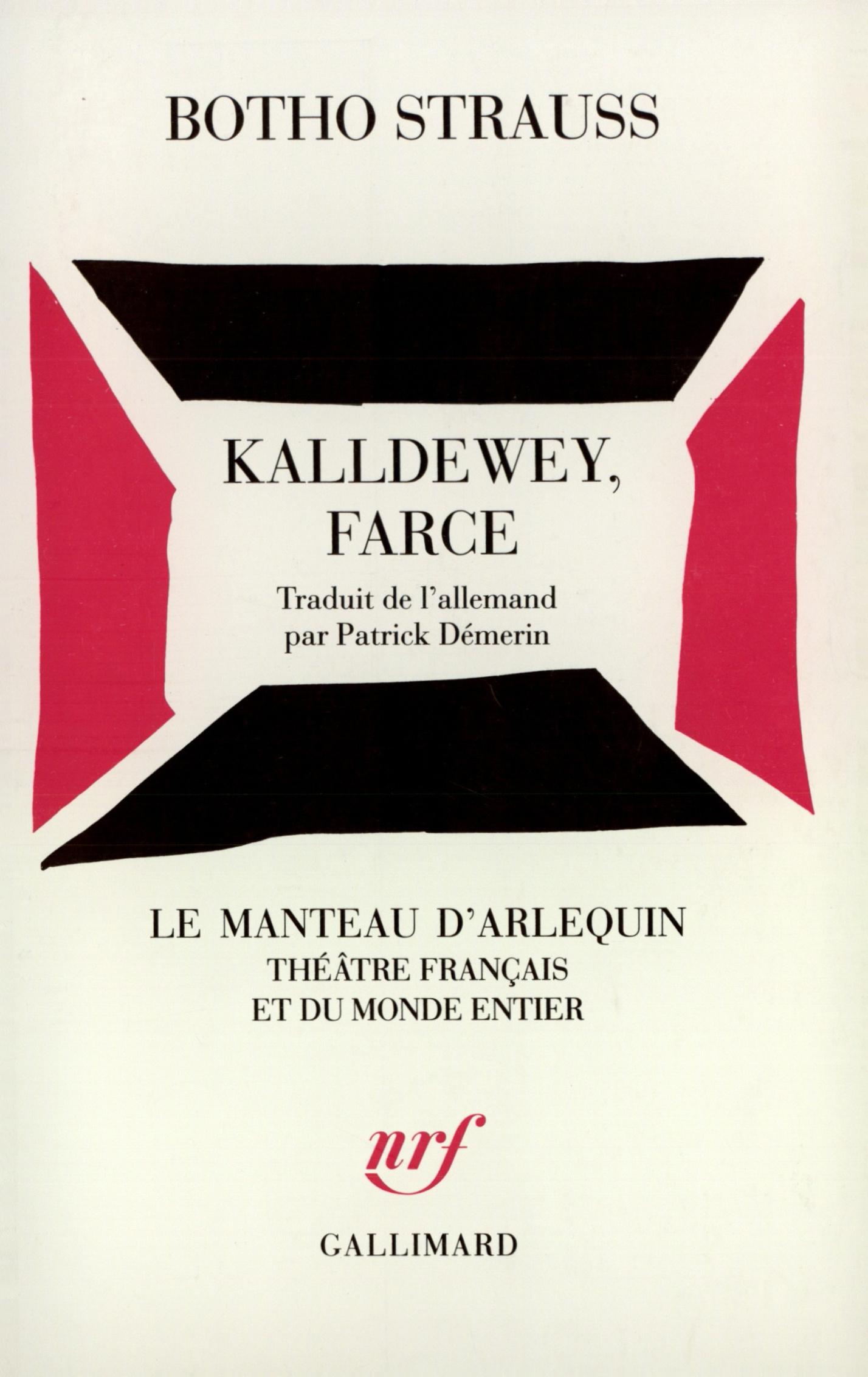 KALLDEWEY, FARCE