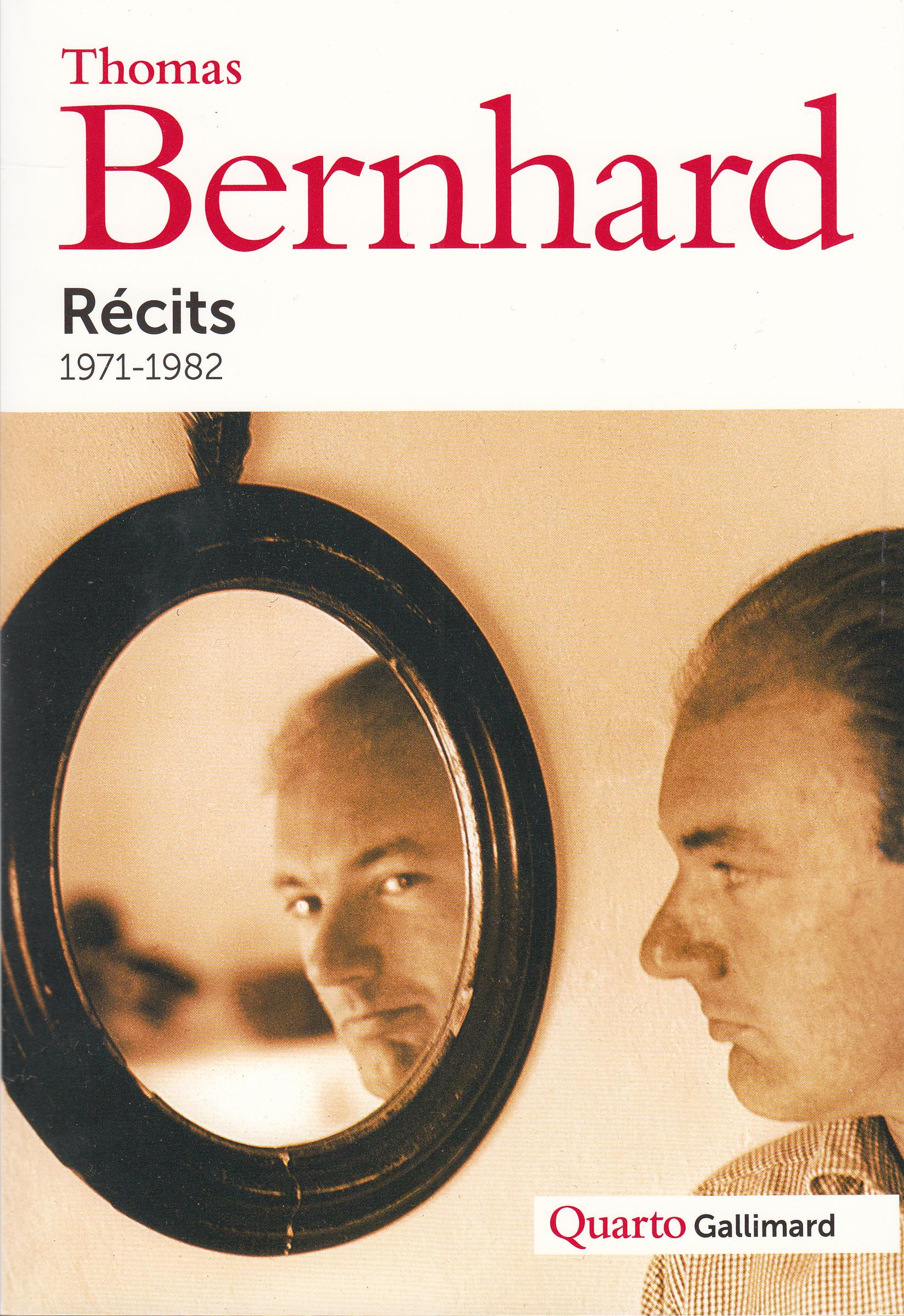 RECITS - (1971-1982)