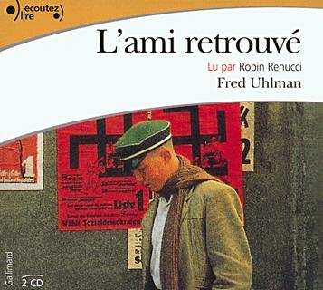 L'AMI RETROUVE CD