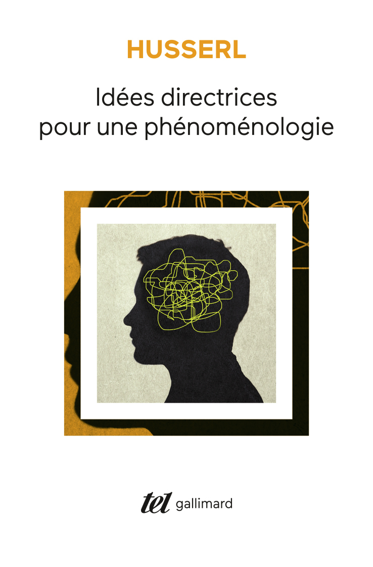 IDEES DIRECTRICES POUR UNE PHENOMENOLOGIE