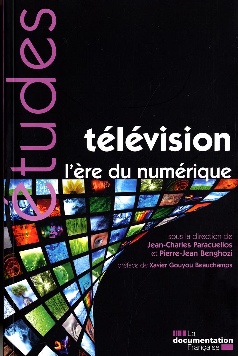 TELEVISION, L'ERE DU NUMERIQUE N 5329-30