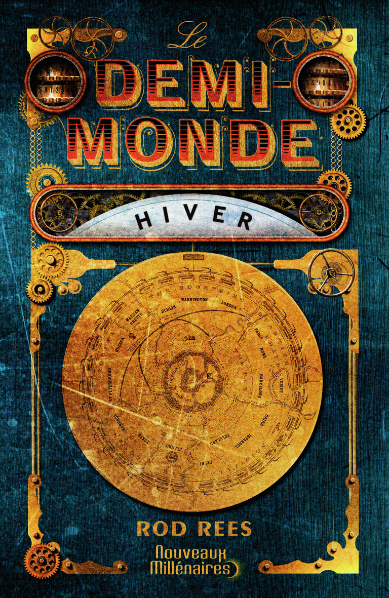 LE DEMI-MONDE - T01 - HIVER
