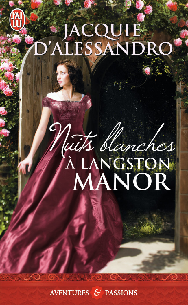 NUITS BLANCHES A LANGSTON MANOR
