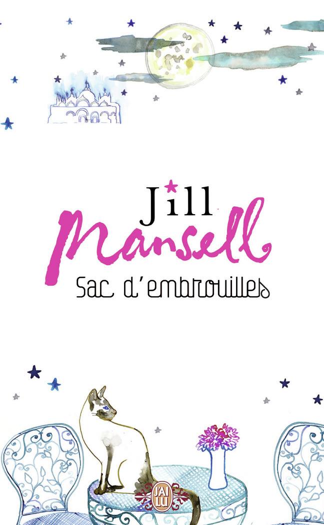 SAC D'EMBROUILLES