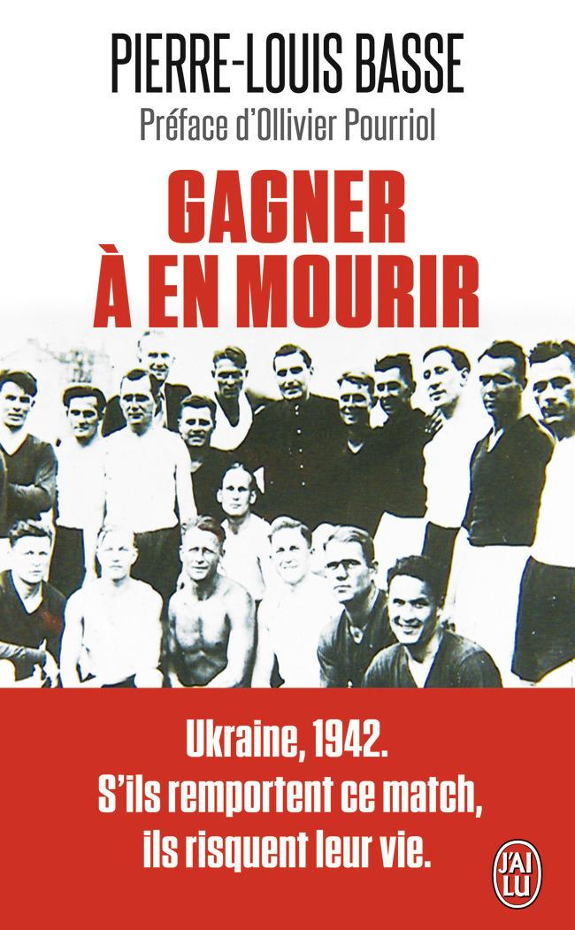 GAGNER A EN MOURIR - DOCUMENT - T10681