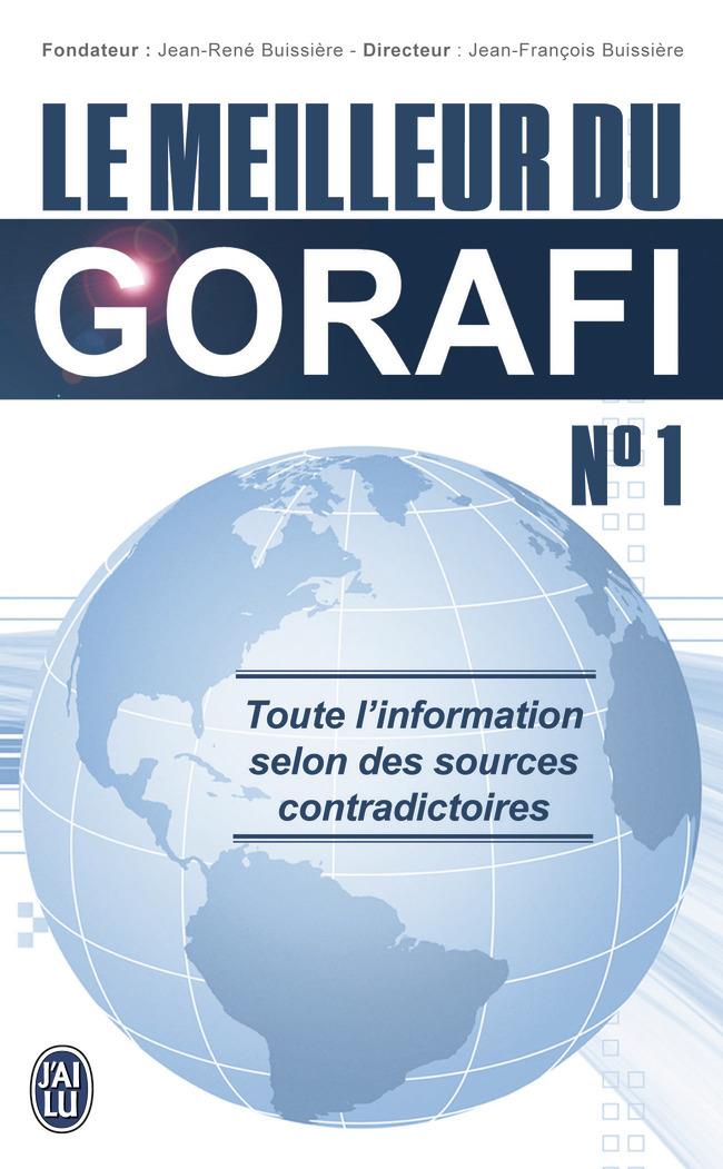 LE MEILLEUR DU GORAFI - HUMOUR - T10954