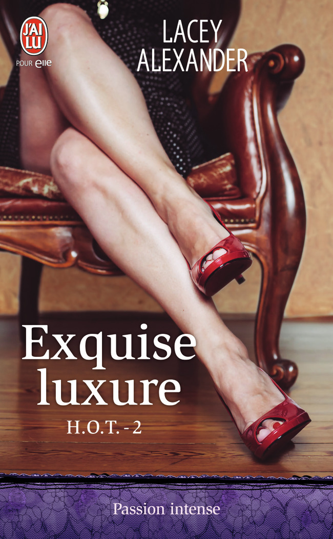 H.O.T - 2 - EXQUISE LUXURE