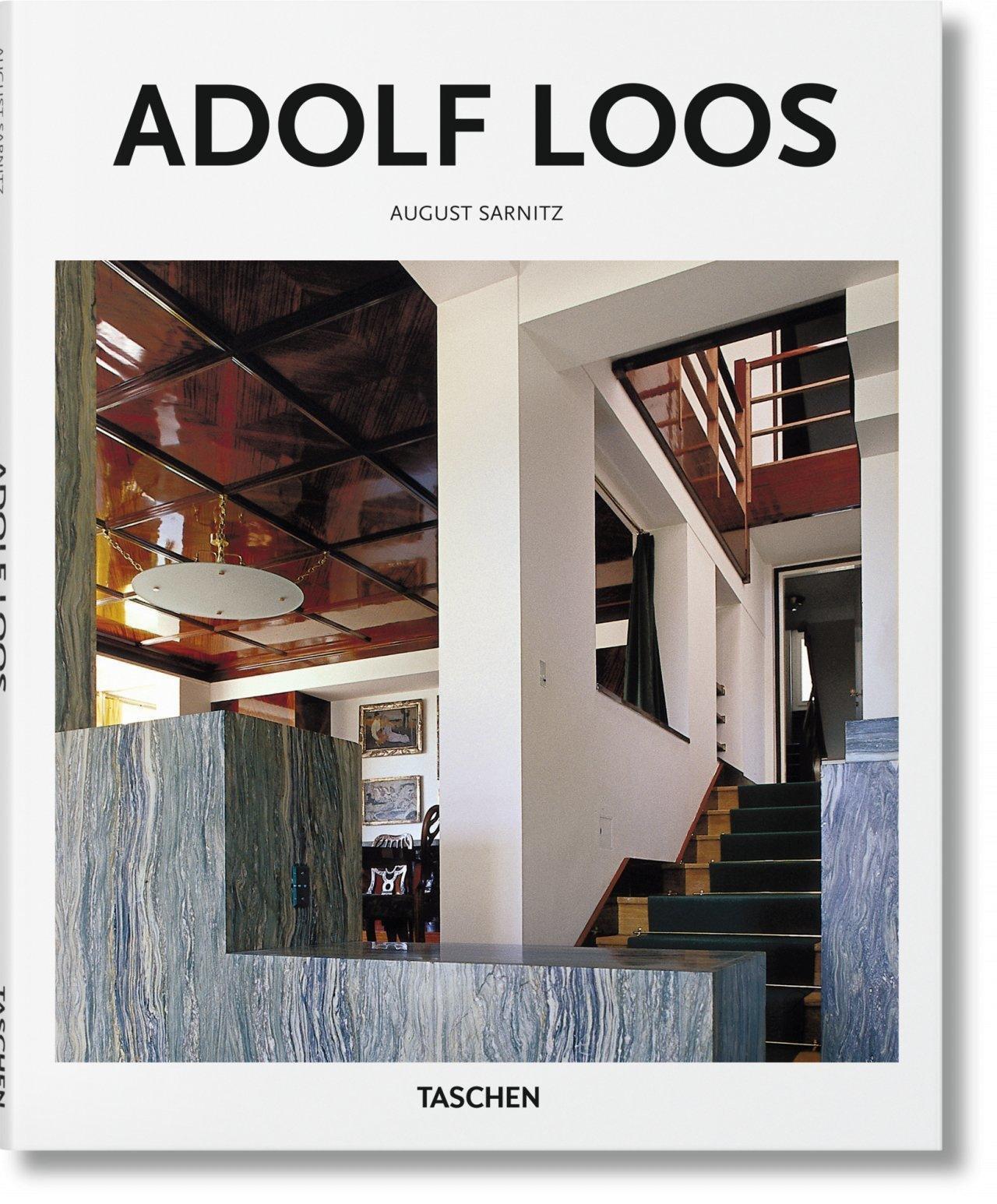 ADOLF LOOS - BA