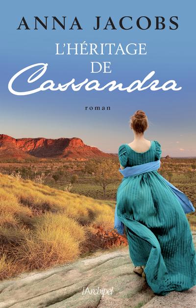 L'HERITAGE DE CASSANDRA