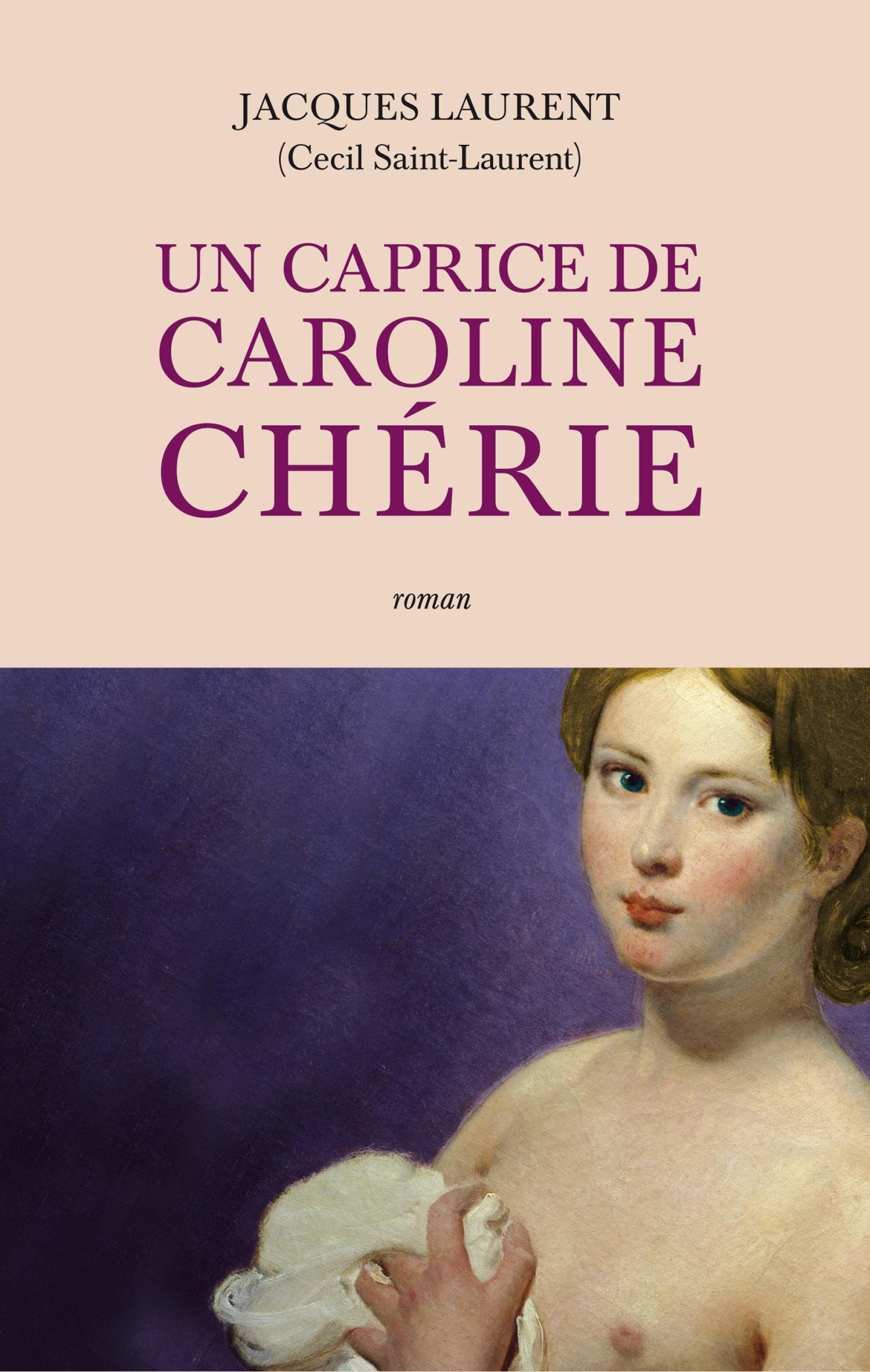 UN CAPRICE DE CAROLINE CHERIE