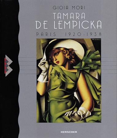TAMARA DE LEMPICKA (BRO)