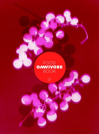 OMNIVORE FOOD BOOK - NUMERO 12 - VOL12