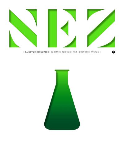 NEZ - NUMERO 5 LA REVUE OLFACTIVE - 05