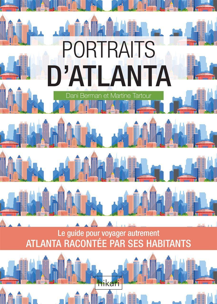 PORTRAITS D'ATLANTA