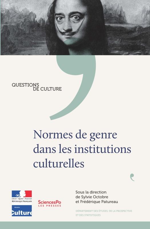 NORMES DE GENRE DANS LES INSTITUTIONS CULTURELLES