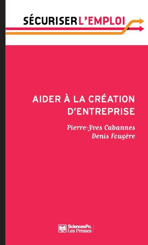 AIDER A LA CREATION D'ENTREPRISE