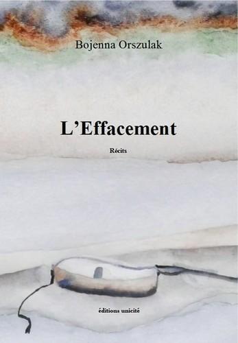 L EFFACEMENT