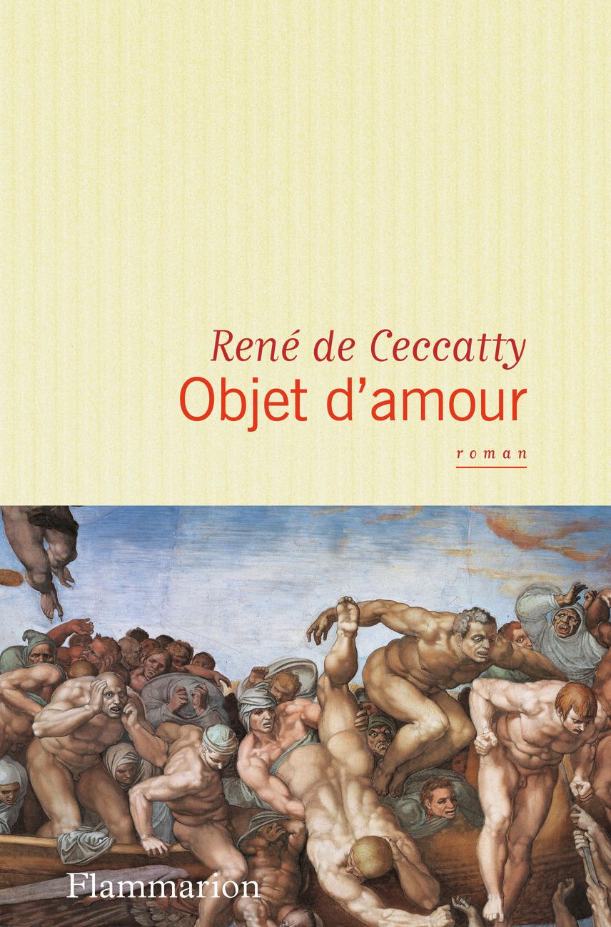 OBJET D'AMOUR