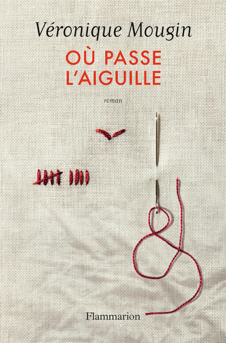 OU PASSE L'AIGUILLE