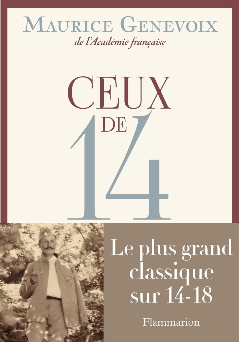 CEUX DE 14
